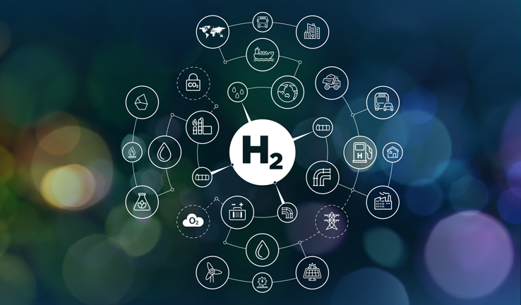 New Hydrogen Strategy Announced