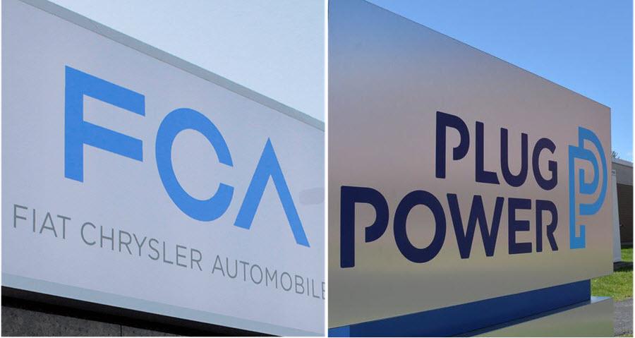 Plug Power FCA
