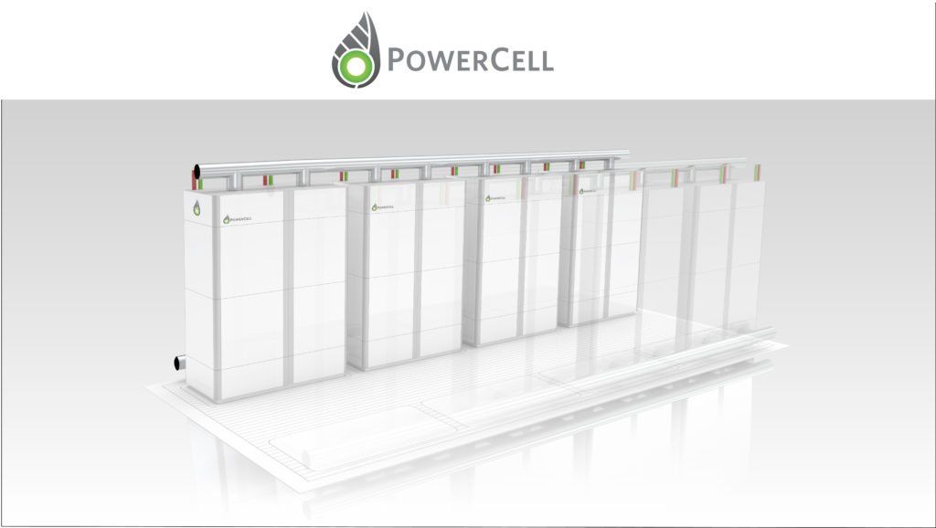 PowerCell MOU Fuel Cells for Maritime Use