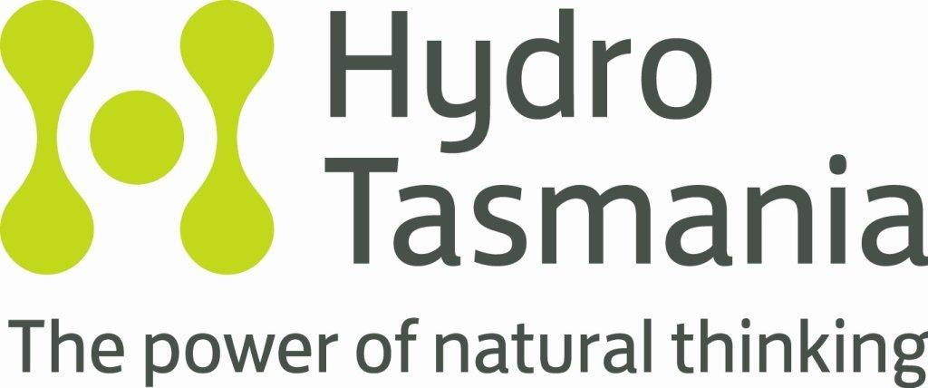 Tassie hrydro logo
