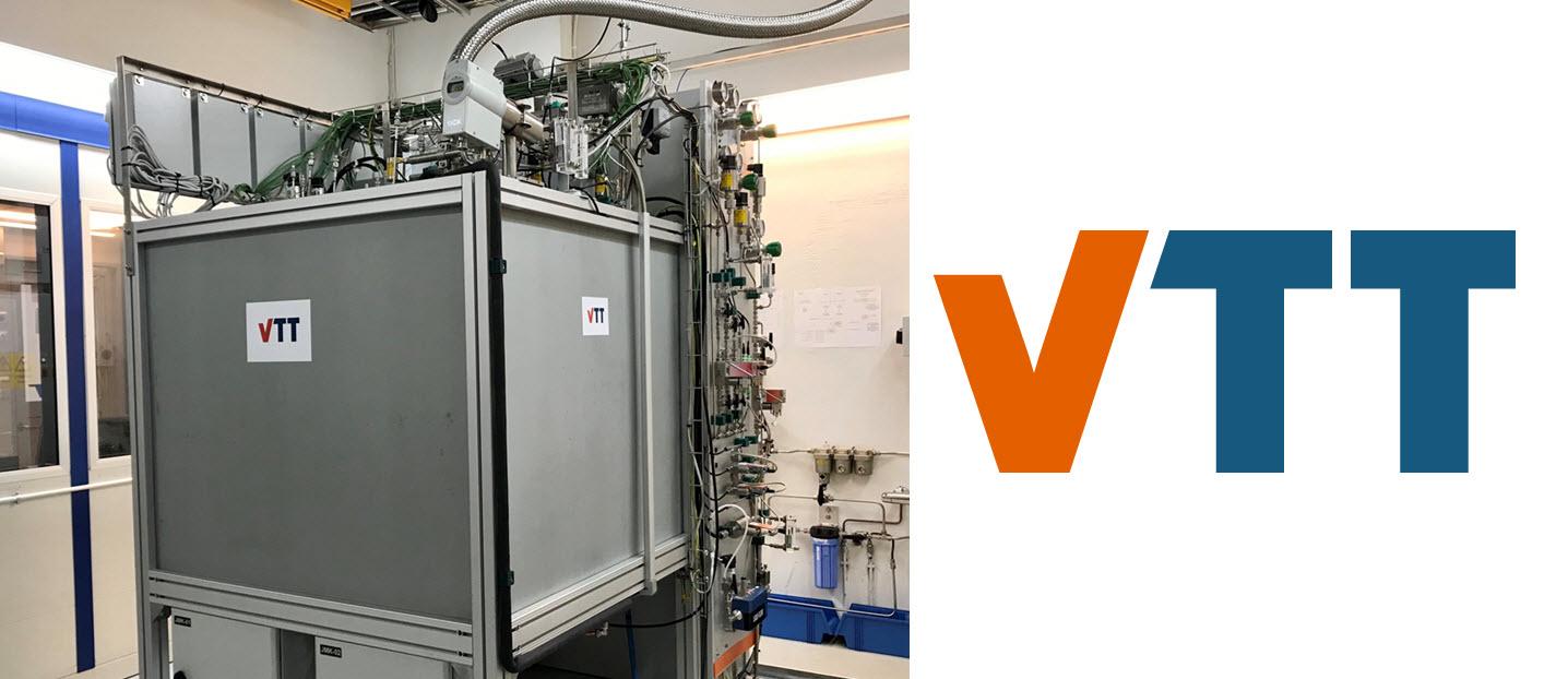 VTT Reversible SOFC Main