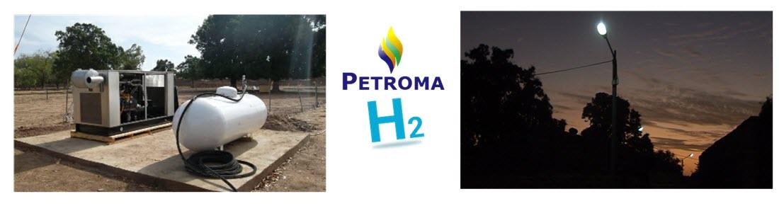 Village de Bourak%C3%A9bougou Electricit%C3%A9 %C3%A0 partir de lHydrog%C3%A8ne Naturel