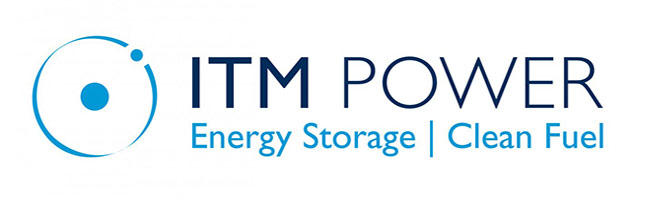 itm power logo reference