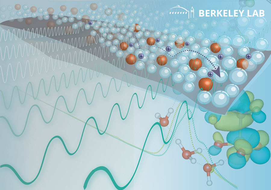 membranes Berkeley Lab