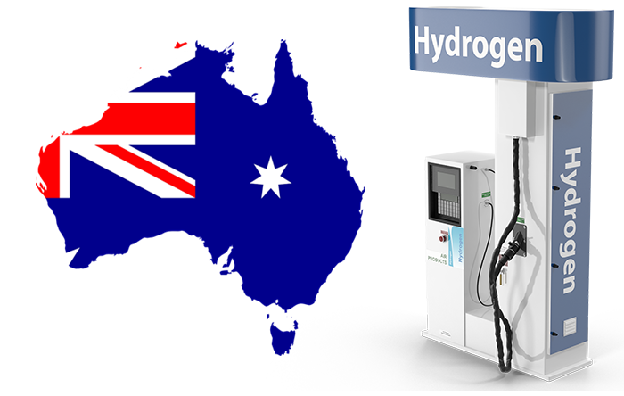 Australia Hydrogen 1