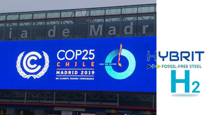 COP25