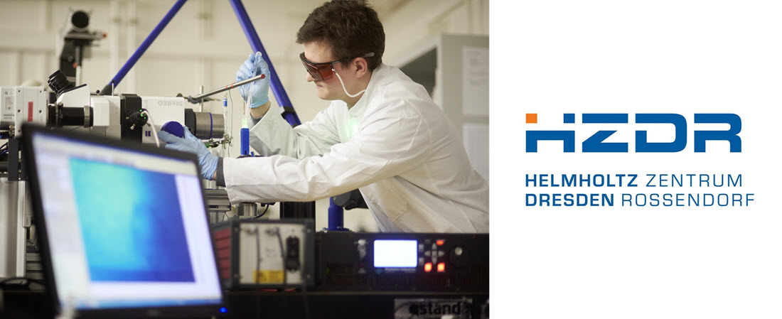 HZDR Hydrogen Research
