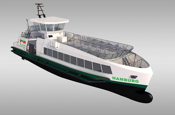Hadag Hamburg 2