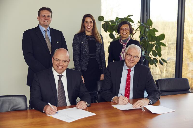 Haldor Topsoe Sasol Agreement