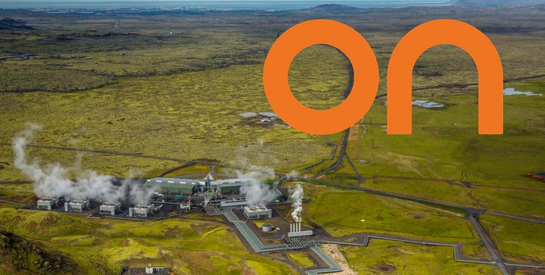 Hydrogen ON Iceland