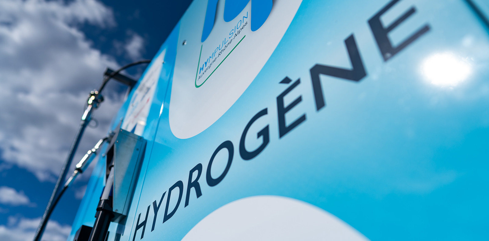 Hydrogen Station Michelin