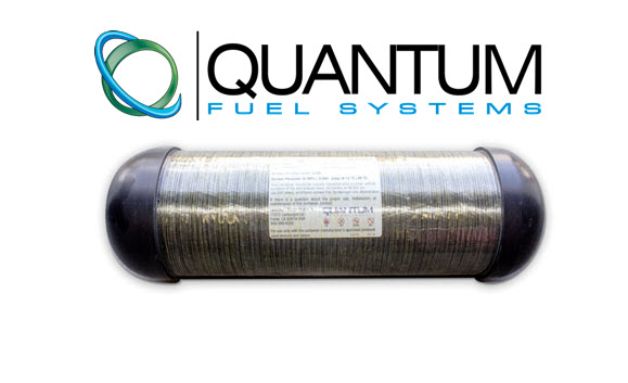 Hydrogen Tank Quantum