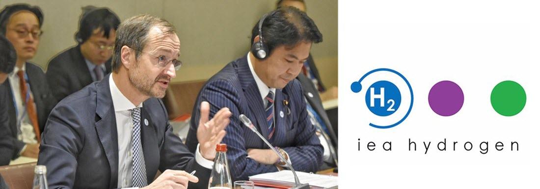 IEA Hydrogen Meeting