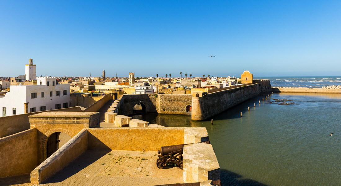 Morocco Germany Hydrogen Main
