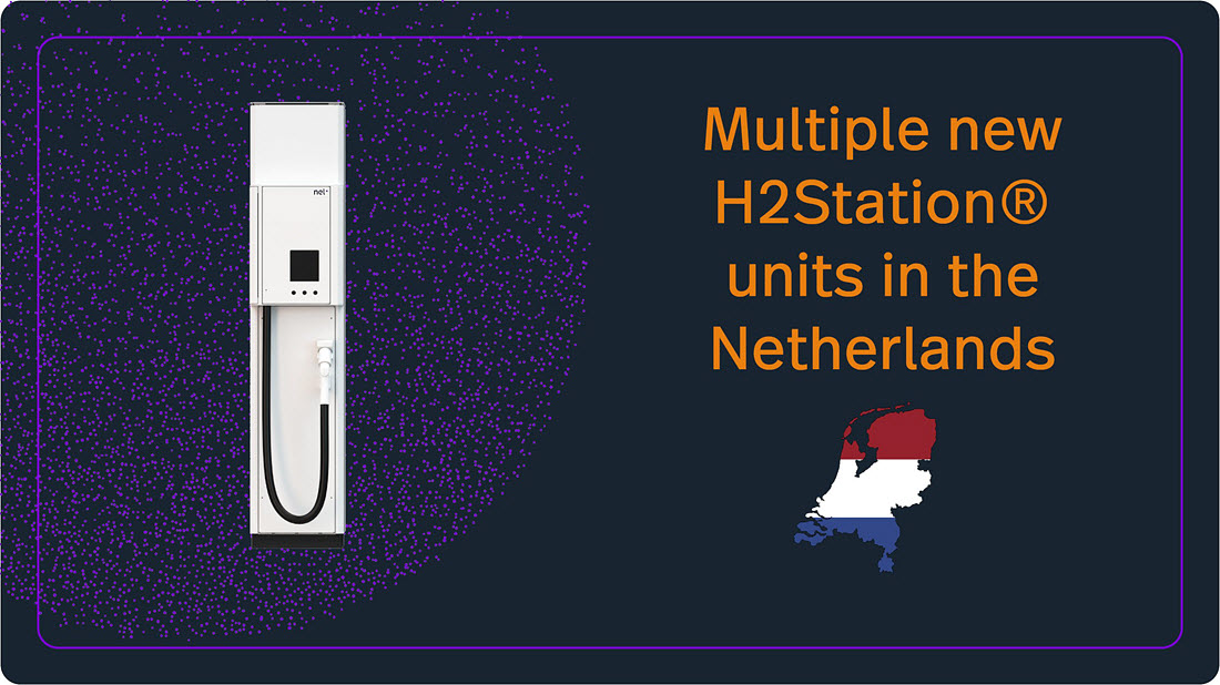 NEL Netherlands Contract