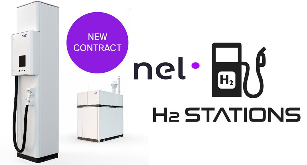 NEL New Generation H2Station3