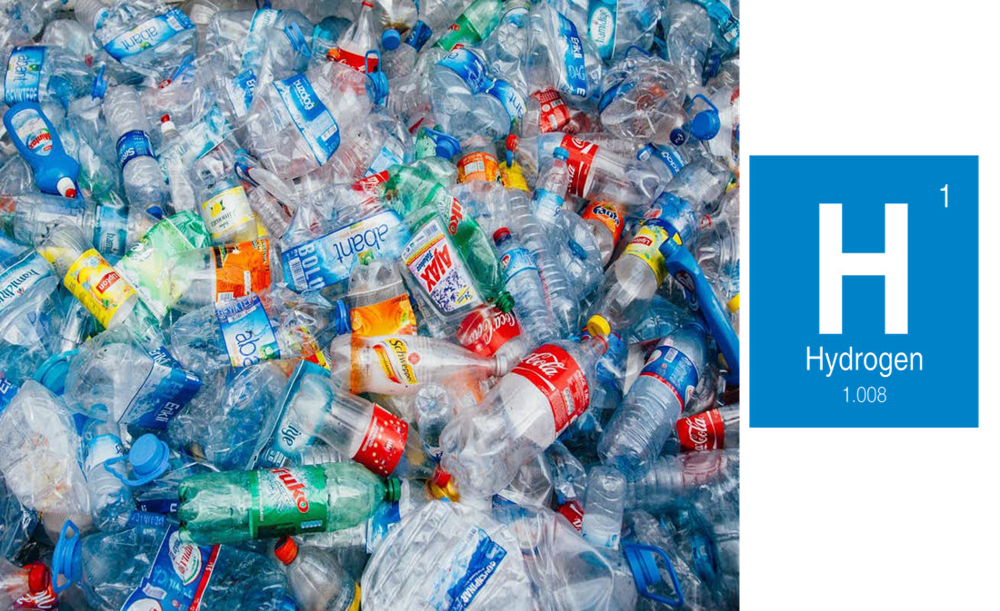 Plastic to Hydrogen 2