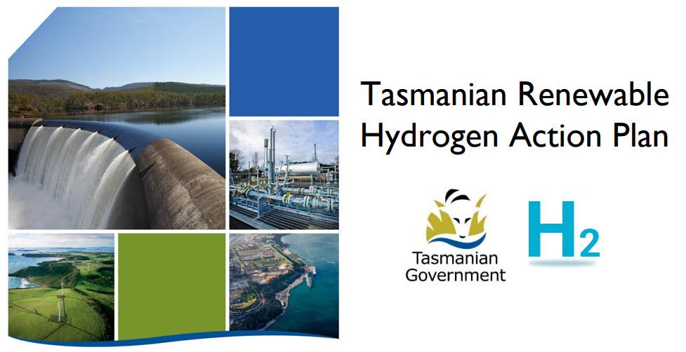 Tasmanian Hydrogen Strategy