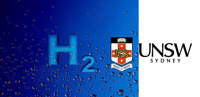 UNSW Hydrogen