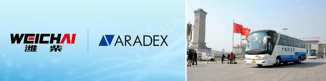Weichai Power Aradex AG