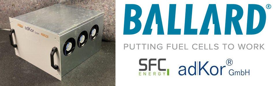Ballard SFC