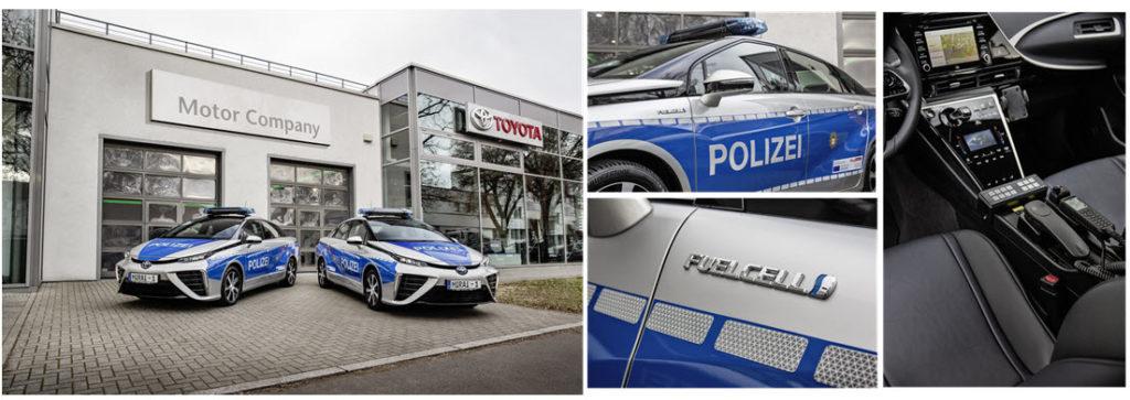 Berlin Police Main