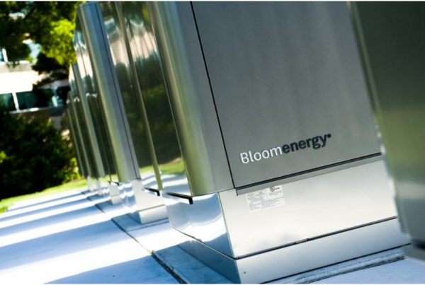 Bloom Energy Server