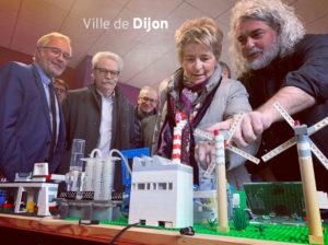 Dijon Hydrogen Project 1