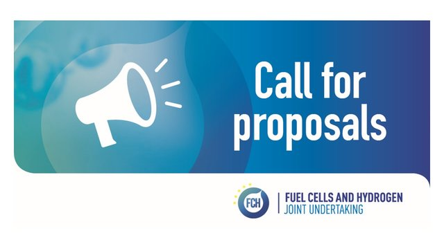 FCHJU Call for Proposal 2020