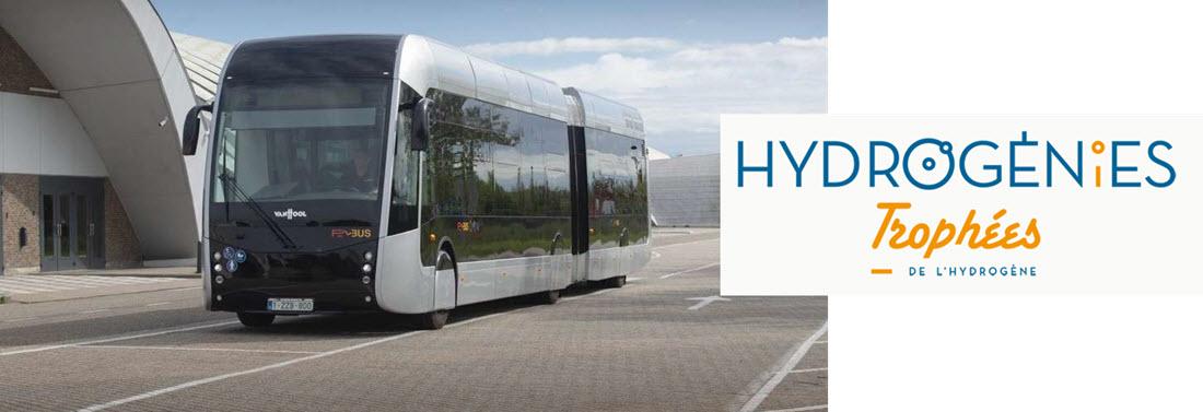 Febus Hydrogen Bus Award