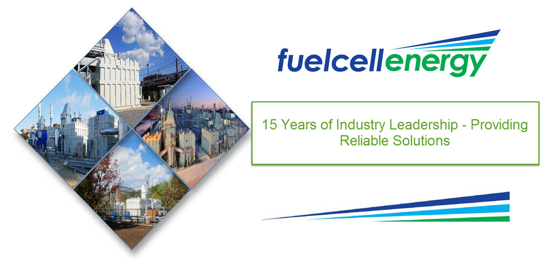 FuelCell Energy Main 2020