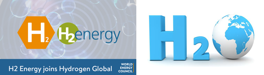 H2 Energy Joins Hydrogen Global