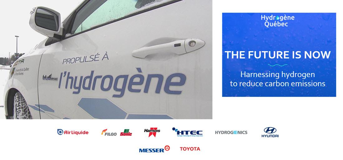 Hydrogene Quebec