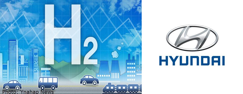 Hyundai Fuel Cell Car Sales 1