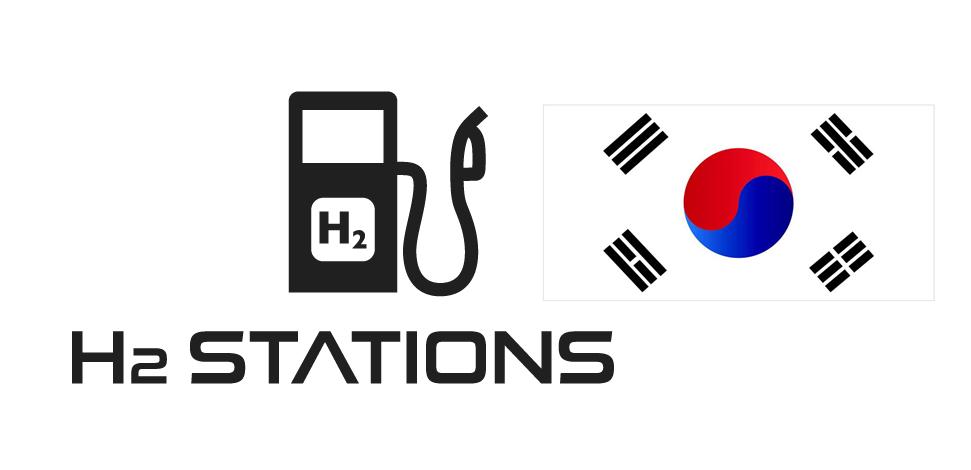 Korea Hydrogen Stations