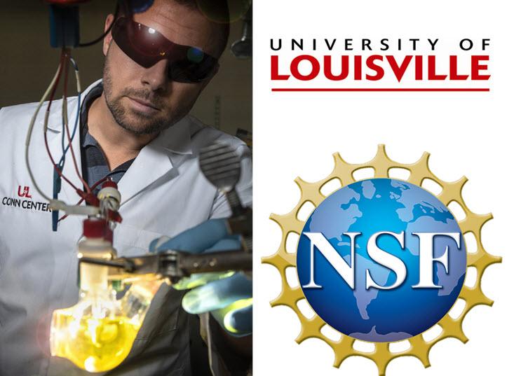 Univ of Louisville Award