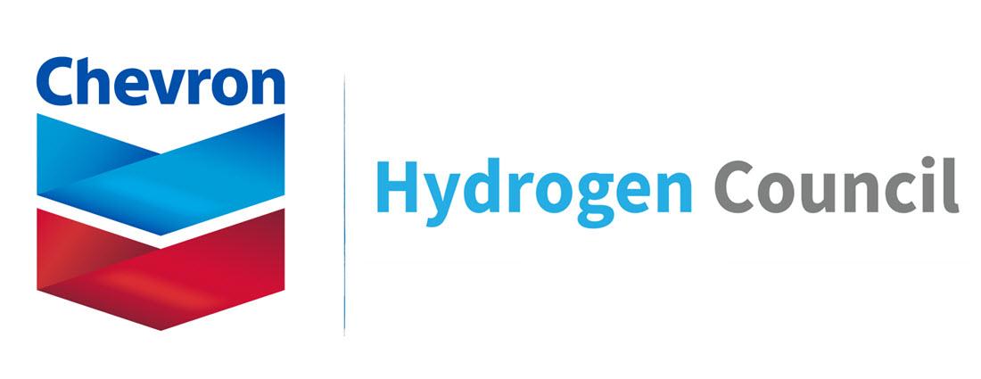 chevron hydrogen council