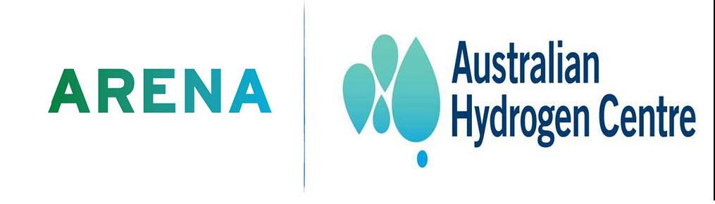 AGN Hydrogen Centre Logo