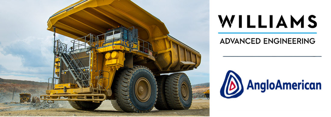 Anglo American Williams Engineering