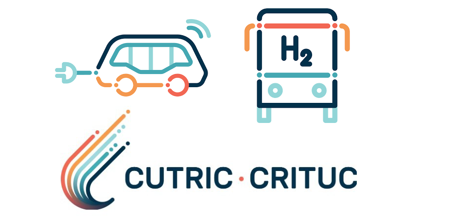 CUTRIC Hydrogen EV Buses