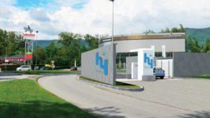 Chambery Hydrogen Station4