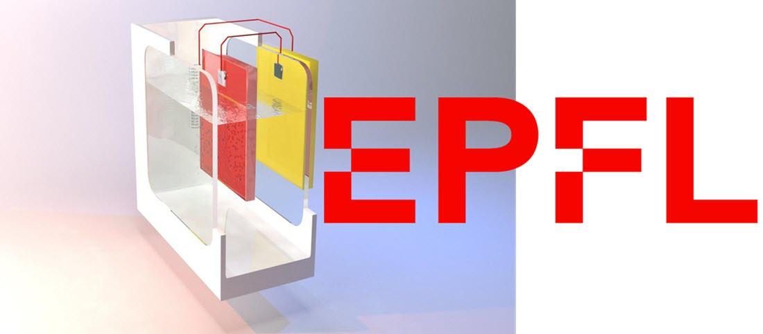 EPFL Hydrogen Efficiency