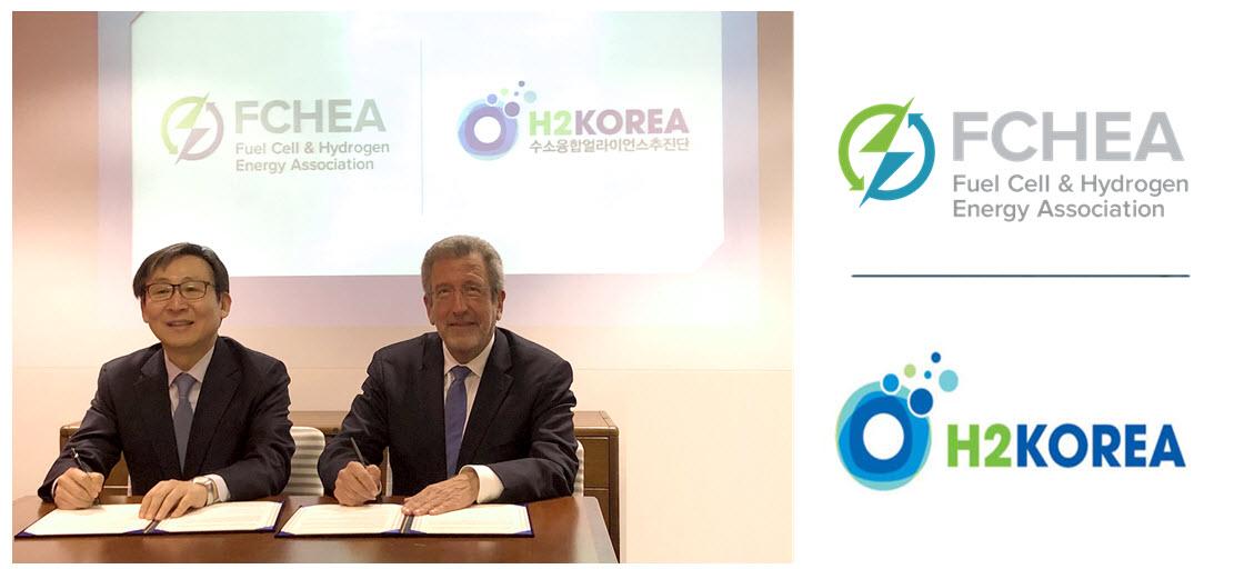 FCHEA H2 Korea