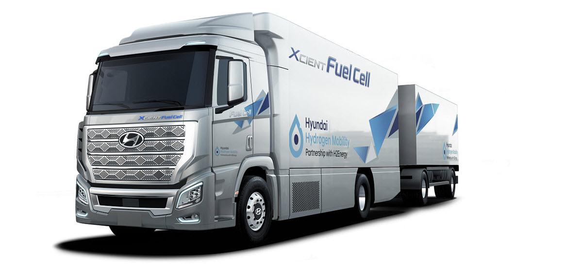 Faurecia Wins Award for Hyundai Trucks