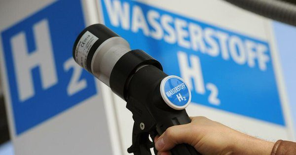 Germany Hydrogen Refueling