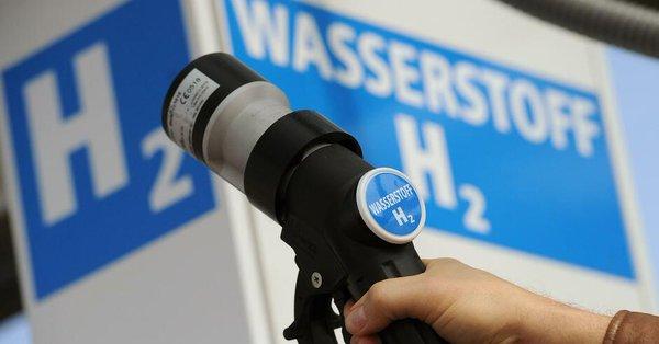 Germany Hydrogen Refueling