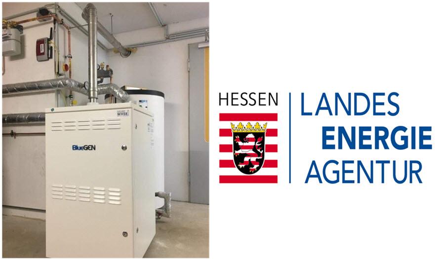 Hessen Fuel Cell Supply