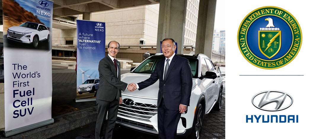 Hyundai DOE