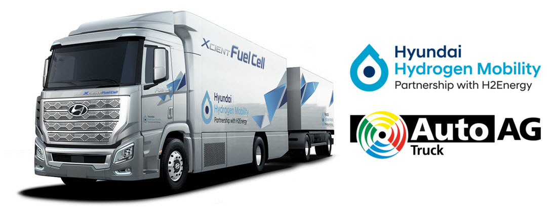 Hyundai Trucks Auto AG