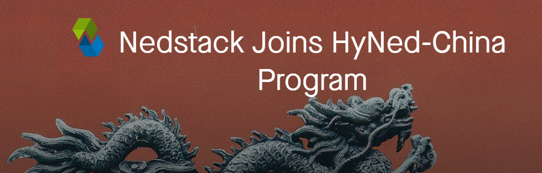 Nedstack Joins HyNed China